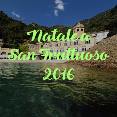 natale san fruttuoso 2016